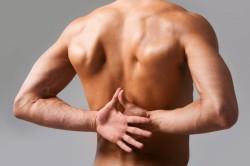 Развитие остеохондроза после травмы спины