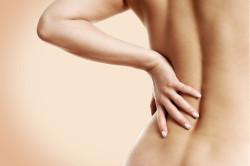 Боли в спине при грыже