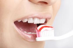 Гигиена полости рта для профилактики гайморита