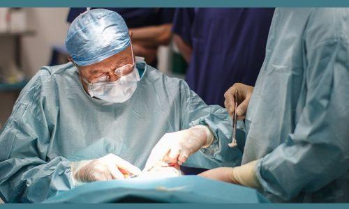 Хирургическое вмешательство поможет избавиться от варикоза навсегда