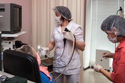 Эндоскопическое обследование при грыже