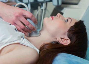 Подготовка к УЗИ диагностике щитовидной железы