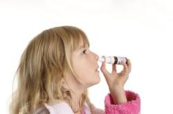 Капли для лечения насморка