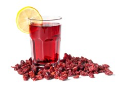 Клюквенный сок для лечения уретрита