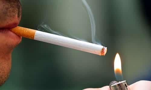 Курение увеличивает риск заболевания раком поджелудочной железы