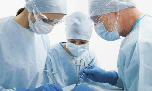 Решение в пользу операции принимается в том случае, если были предприняты все меры для излечения заболевания, но они не принесли результата