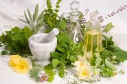 Лечение запаха из носа фитотерапией