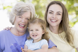 Наследственность - причина эндометриоза матки