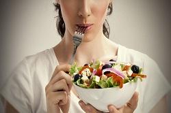 Насыщение рациона витаминами