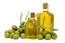 Польза оливкового масла для лечения насморка