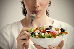 Правильное питание при недержании мочи у женщин