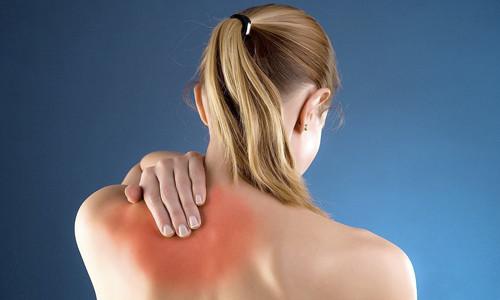 Проблема болей в плече