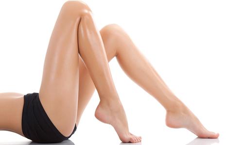 Чаще всего варикозным расширением вен подвержены ноги женщины