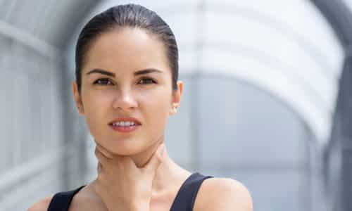 Тиреотоксикоз - состояние, вызванное стойким повышением уровня гормонов щитовидной железы (интоксикация тиреоидными гормонами)
