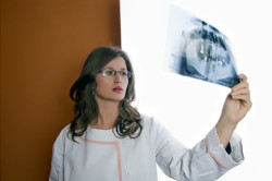 Рентген желудка для выявления грыжи