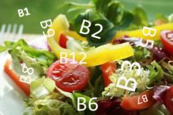 Витамины группы В для профилактики остеохондроза