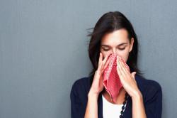Аллергия - причина возникновения полипов
