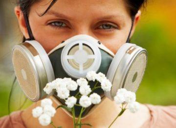 Весенняя аллергия: эффективное лечение народными средствами