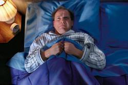 Бессонница -  один из симптомов заболевании надпочечников
