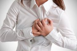 Онемение в груди при остеохондрозе
