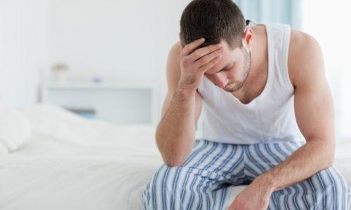 Боль в животе при грыже