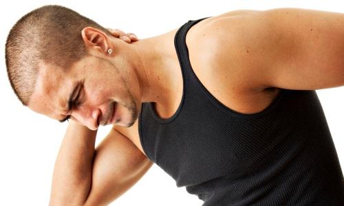 Воспаление шейного отдела позвоночника