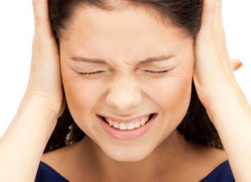 Что нужно делать, если заложило нос и уши?