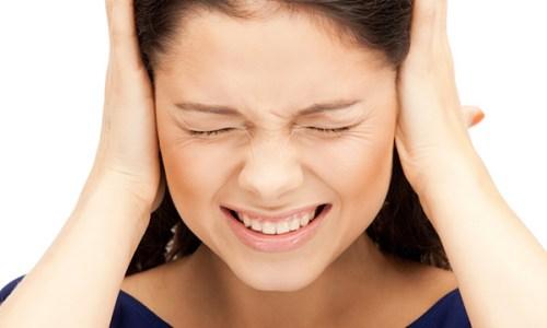 Проблема заложенности носа и ушей