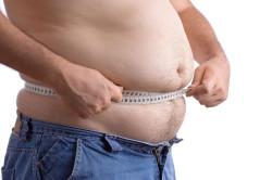 Остеохондроз из-за избыточного веса