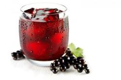 Чай с черной смородиной для лечения хламидиоза
