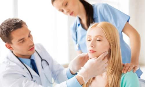 Острый тиреоидит - крайне редкое заболевание, которое, однако, может дать серьезные осложнения