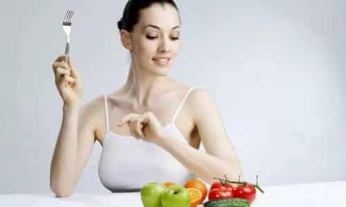 Неправильная диета может пагубно повлиять на щитовидную железу
