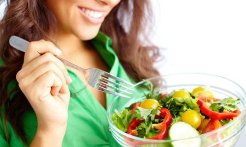Для здоровья поджелудочной железы главным пунктом является правильное питание