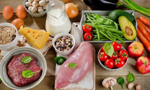 Лечебное питание номер пять может быть не только полезным, но и вкусным