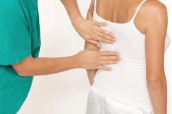 Массаж для профилактики и лечения
