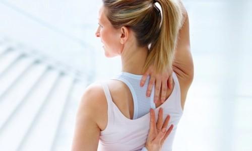 Проблема грыжи позвоночника грудного отдела