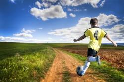 Риск травмирования во время активного вида деятельности