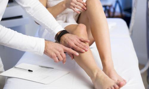 Флебология - особое направление в сосудистой хирургии, главным образом специализирующееся на венах нижних конечностей