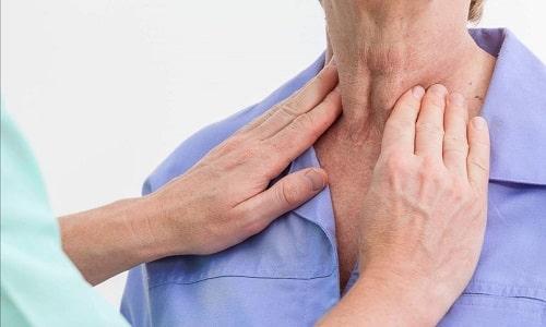 Если поставлен диагноз гипотиреоз, лечение народными средствами может только дополнять основную терапию