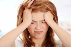 Головная боль - симптом ущемления грыжи