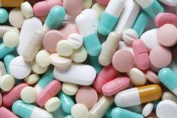 Медикаментозное лечение хронического ринита