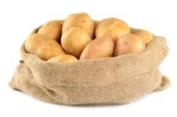 Польза сырого картофеля при заболевании