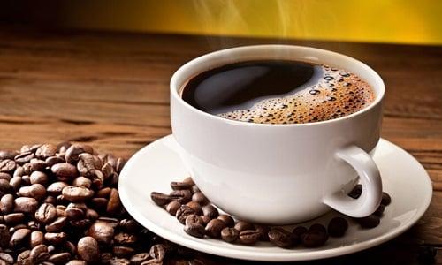 Кофе во время диеты нужно исключить из рациона