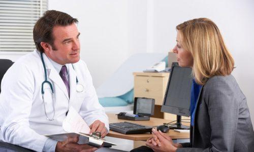 Перед началом лечения пиявками нужна консультация специалиста
