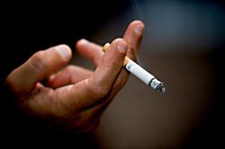 Курение - причина протрузии дисков