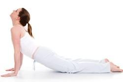 Лечебная гимнастика для спины при грыже позвоночника