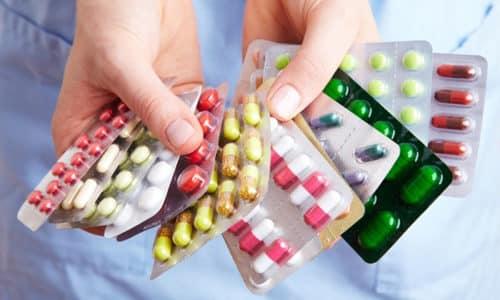 Спазмолитики при панкреатите помогают унять страдания больного, при этом давая врачу возможность точно установить диагноз, не смазывая картину симптомов