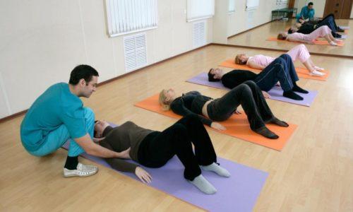 Упражнения при грыже позвоночника - важнейший этап лечения патологии