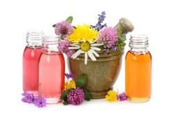 Эфирные масла для ингаляции при лечении насморка