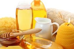 Польза меда при лечении насморка